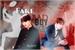Fanfic / Fanfiction Fake Bad Boy