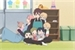 Fanfic / Fanfiction Gakuen Babyssiters- Flowers Bloom