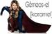 Fanfic / Fanfiction GEMEOS-EL(karamel)