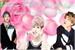 Fanfic / Fanfiction Imagine Bts-Amor a primeira vista (V,Tae,Taehyng)