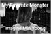 Fanfic / Fanfiction Imagine Min Yoongi- My Favorite Monster