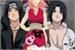 Fanfic / Fanfiction Itachi e Sasuke-a luta pelo amor de Sakura!