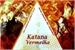 Fanfic / Fanfiction Katana Vermelha