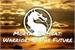 Fanfic / Fanfiction Mortal Kombat: Warriors of the Future - Interativa