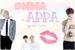 Fanfic / Fanfiction Omma, o Appa quer um beijinho!