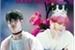 Fanfic / Fanfiction Sorte no azar--(Vkook, Namjin, Yoonmin)