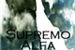 Fanfic / Fanfiction Supremo Alfa