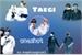 Fanfic / Fanfiction Taegi oneshot