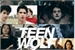 Fanfic / Fanfiction Teen Wol - Nova Geração