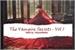 Fanfic / Fanfiction The Vampire Secrets - vol 1