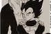 Fanfic / Fanfiction Vegeta e Trunks: o amor de pai e filho