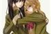 Lista de leitura Yuzu e mei