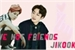 Fanfic / Fanfiction We Not Friends -Jikook-