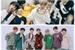 Fanfic / Fanfiction Why me ? BLANC7 BTS