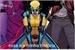 Fanfic / Fanfiction X-Men (com outros olhos)