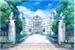 Fanfic / Fanfiction Academia dos deuses