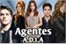 Fanfic / Fanfiction Agentes A.D.I.A (interativa)