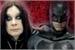 Fanfic / Fanfiction Amor de morcego: Ozzy Osbourne x Batman