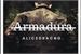 Fanfic / Fanfiction Armadura