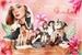 Fanfic / Fanfiction Bangtan Girls - Interativa