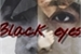 Fanfic / Fanfiction Black eyes - vkook