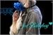 Fanfic / Fanfiction Blue for Babyboy (Jaehyun - NCT)