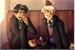 Fanfic / Fanfiction Cantadas na mansão Malfoy