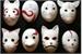 Fanfic / Fanfiction Coleção de máscaras