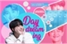Fanfic / Fanfiction Daydreaming- Namjin ABO (Hiatus)