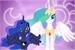 Fanfic / Fanfiction Equestria Academy - Interativa
