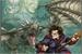 Fanfic / Fanfiction Harry Potter e o Cálice de Fogo e a Garota Celestial