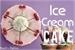 Fanfic / Fanfiction Ice Cream Cake
