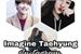 Fanfic / Fanfiction Imagine Taehyung Instagram
