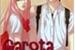 Fanfic / Fanfiction Konoha School - Garota durona