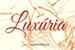 Fanfic / Fanfiction Luxúria