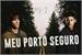 Fanfic / Fanfiction Meu Porto Seguro - Wincest