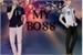 Fanfic / Fanfiction My Boss - Imagine Jungkook