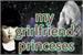 Fanfic / Fanfiction My grirlfriend princeses(imagine jungkook)