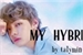 Fanfic / Fanfiction My Híbrido ( Imagine Kim Taehyung- ABO)