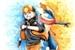 Fanfic / Fanfiction Naruto - o futuro mestre Pokémon