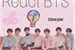 Fanfic / Fanfiction React BTS!!!