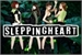Fanfic / Fanfiction Sleppingheart - IMAGINE BTS
