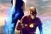 Fanfic / Fanfiction SnowBarry Amor De Heróis