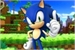 Fanfic / Fanfiction Sonic: Ascensão Dos Heróis