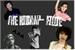 Fanfic / Fanfiction The kidnap-Fillie