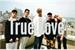 Fanfic / Fanfiction True Love- PRETTYMUCH