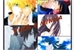 Fanfic / Fanfiction Vc é minha naruhina VS sasuhina