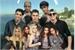 Fanfic / Fanfiction Vida Colegial - CNCO, Little Mix, Shakira