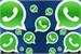 Fanfic / Fanfiction Whatsapp dos amigos