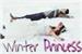 Fanfic / Fanfiction Winter Princess (Imagine Sehun)